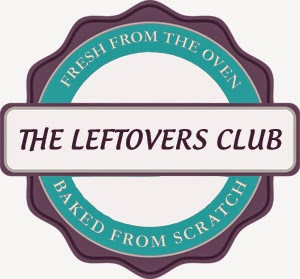 leftovers club logo