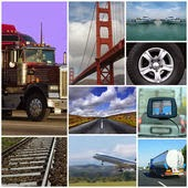empresas de transporte coches