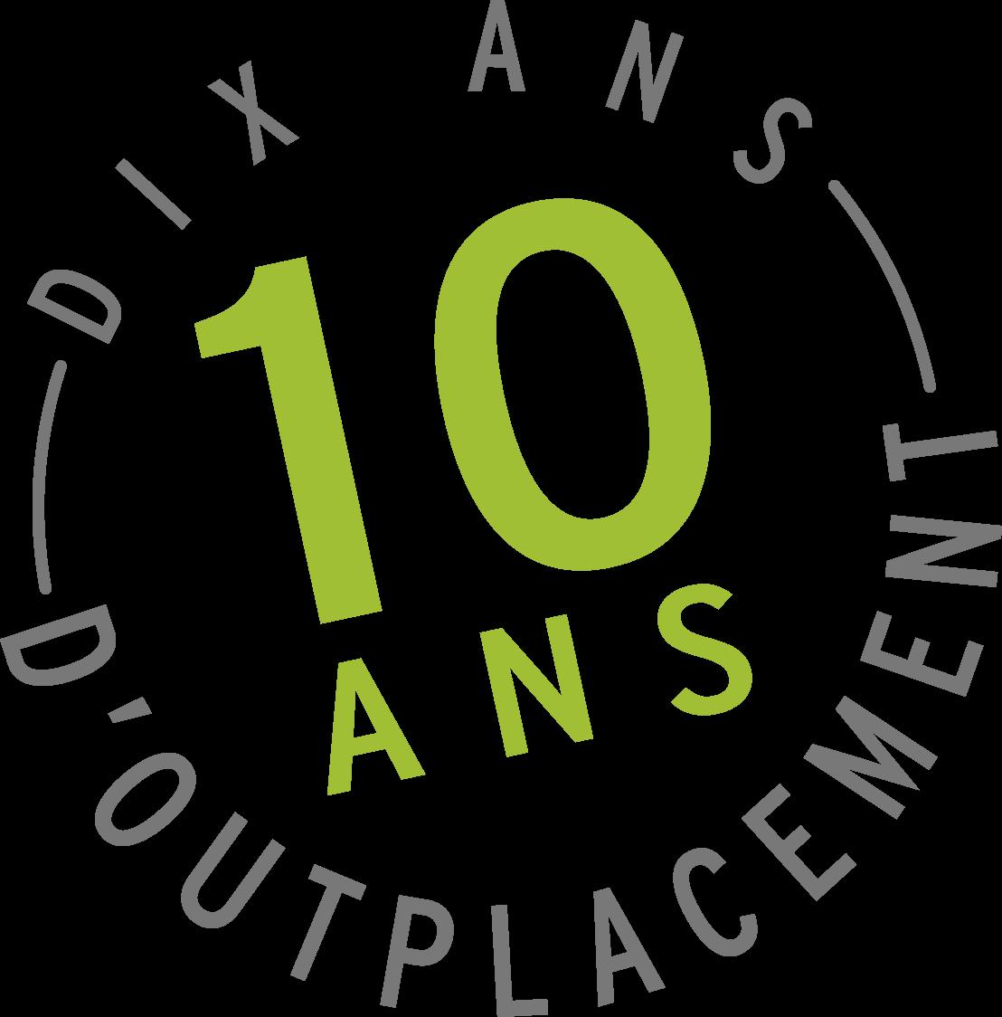 2008 - 2018 !
