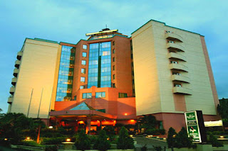 Hotel di Jakarta Pusat