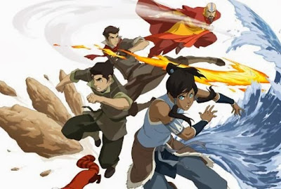 Avatar: The Legend of Korra Book 2