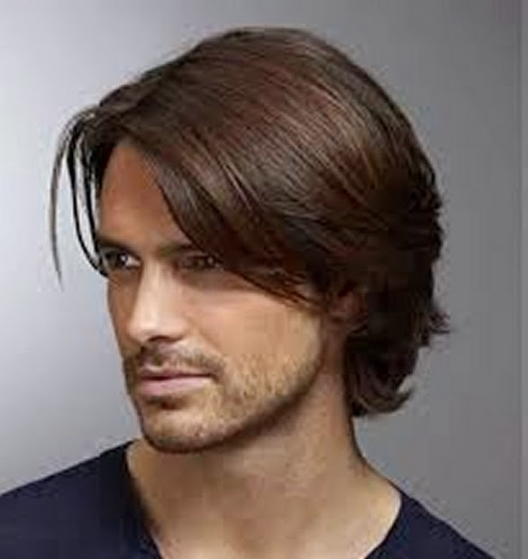 latest mens hairstyle 2014