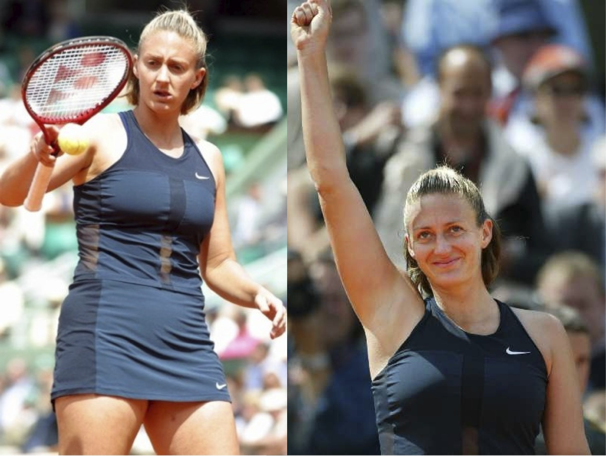 Tennis Moods Tennis Moods Style Mary Pierce