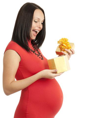Discreame regalos para la embarazada en navidad - Regalo navidad mama ...