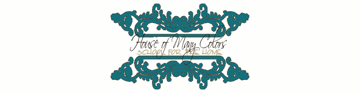 House of Many Colors; School for the Home
