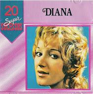 Diana - Super Secessos