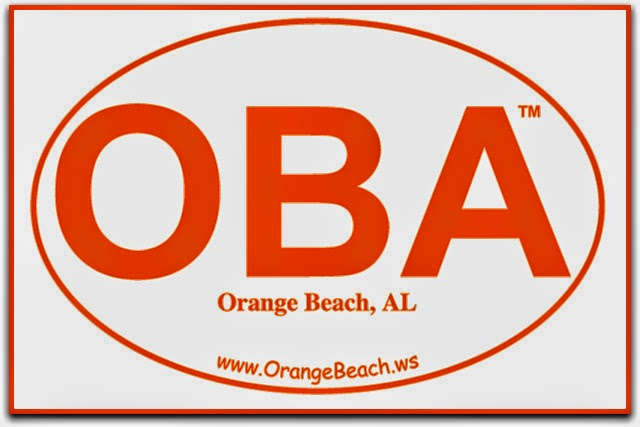 Orange Beach Community Website