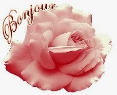 Doux sms d'amour bonjour