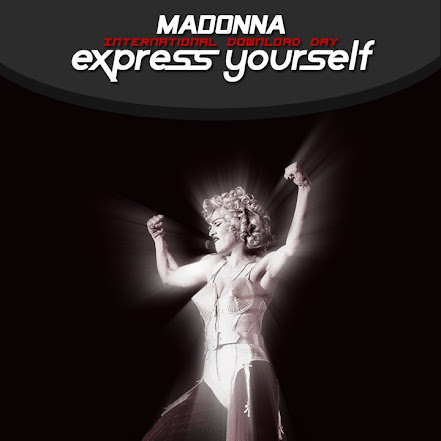 Buy Express Yourself 3/17/11
