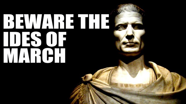 ides of march! - photo #5
