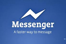 Facebook Message For Windows