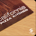California Pizza Kitchen, Phoenix Market City, Velachery - Hollywood Menu