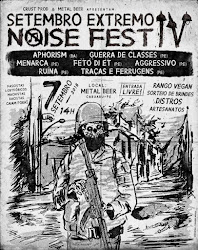4º SETEMBRO EXTREMO NOISE FEST