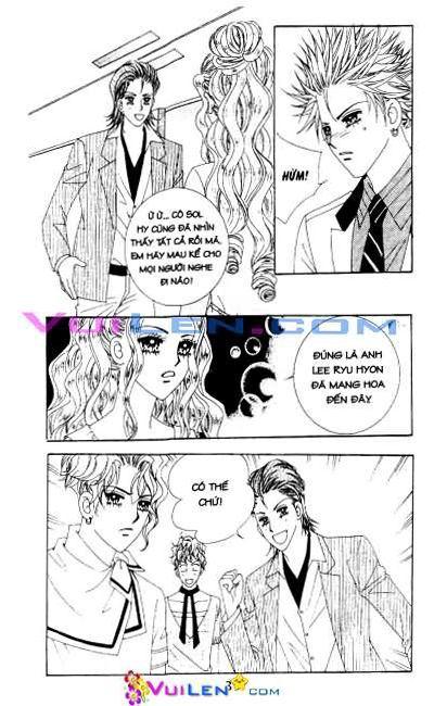 Chạm Mặt Thần Tượng chap 11 - Trang 39