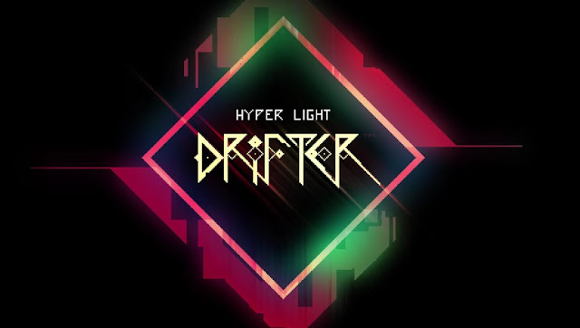 Download Hyper Light Drifter Full PC Setup File