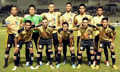 Prediksi Mitra Kukar vs Persita, Piala Presiden 30-08-2015