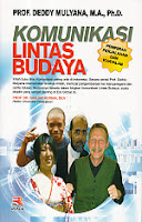 toko buku rahma: buku KOMUNIKASI LINTAS BUDAYA, pengarang deddy mulyana, penerbit rosda