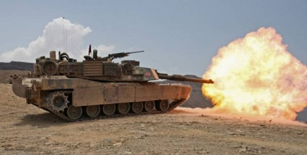 Οι Αρμενικές ένοπλες δυνάμεις κατέστρεψαν 29 άρματα μάχης του Αζερμπαϊτζάν στο Καραμπάχ