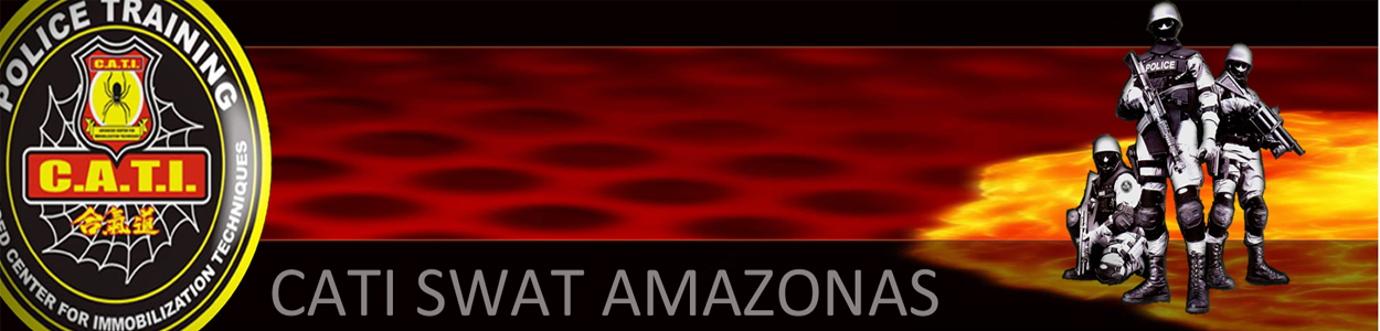 C.A.T.I. SWAT AMAZONAS