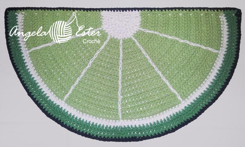 http://angelaestercroche.blogspot.com.br/2014/01/tapete-de-limao-de-croche.html