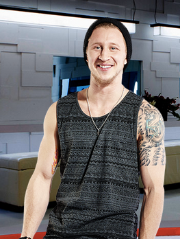 BBCAN3 Bobby Hlad