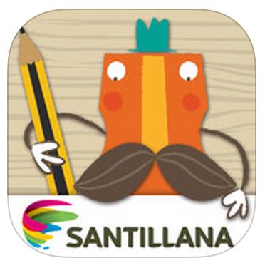 Aplicación Móvil Santillana