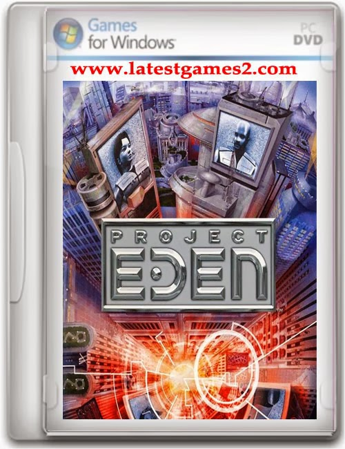 Free Download Project Eden Full Version Game