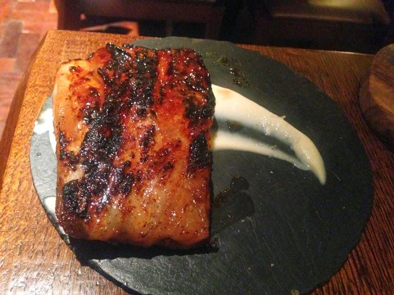 ember yard iberico pork ribs