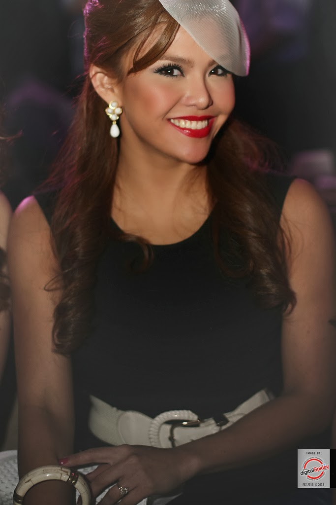 gretchen fullido at 2013 fhm halloween ball 01
