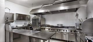 cucina ristorazione