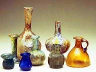 Perfumes romanas