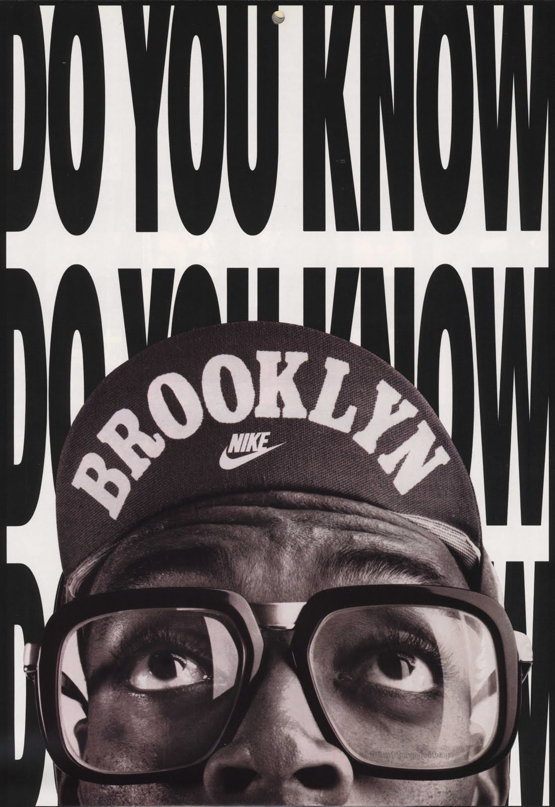 2d9fe3e55ee Flattophitop!  NIKE AD (SPIKE LEE WITH MICHAEL JORDAN) PT.2