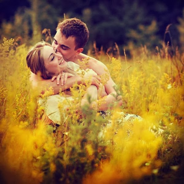 Nuansa Romantis Fotografi Portrait