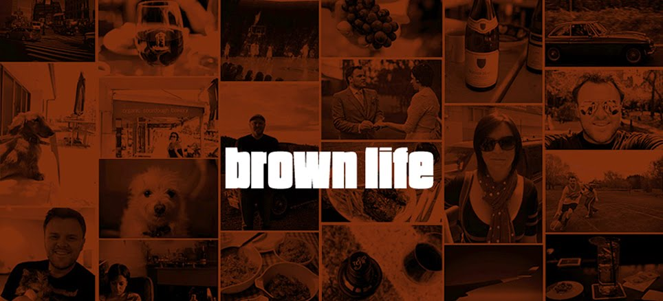 Brown Life