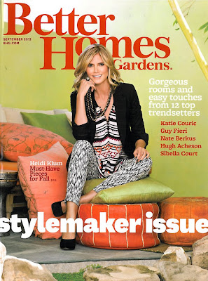 Mannerofstyle Better Homes And Gardens Stylemakers