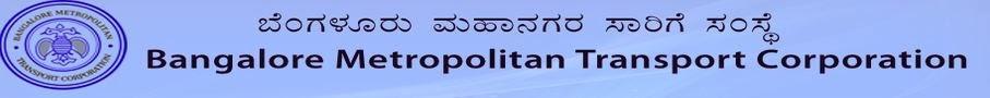 Bangalore Metropolitan Transport Corporation Logo