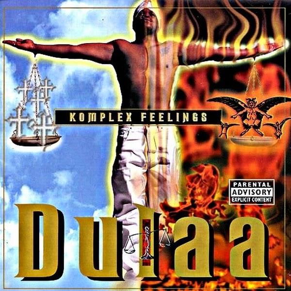 Dulaa - Komplex Feelings