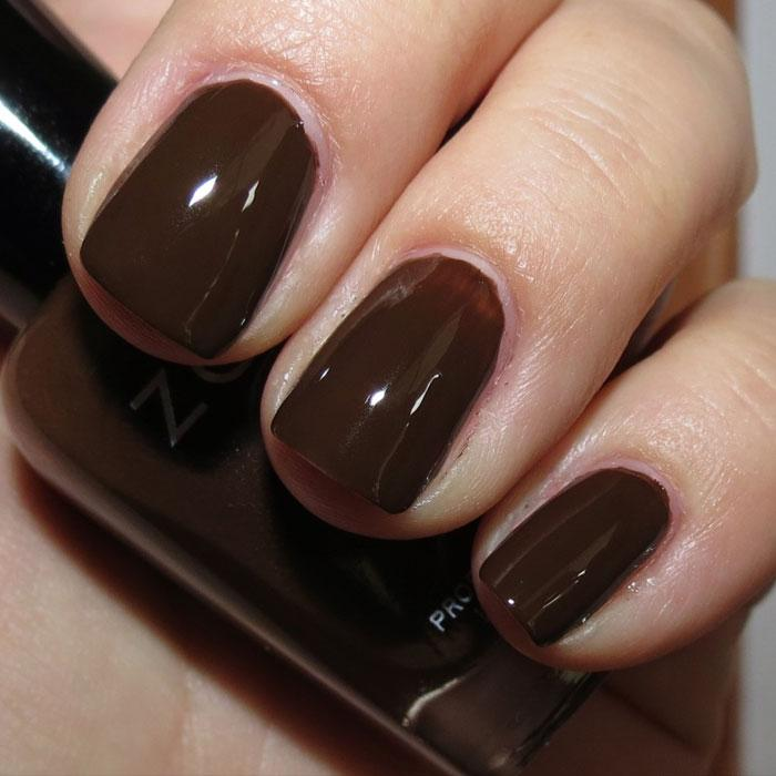 Perfect Nails for Fall - Small Towns & City Lights