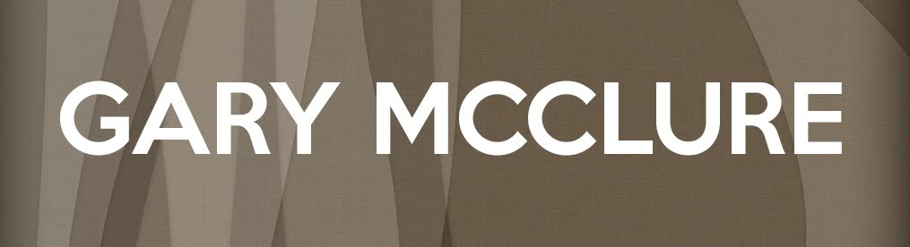 Gary McClure