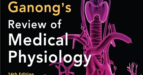 Ganong Physiology Review PDF Book Download   MedicForYou