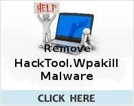 entfernen HackTool.Wpakill