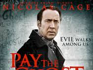 Download Pay The Ghost (2015) Bluray