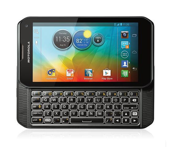 Review, Spec, Motorola Photon Q
