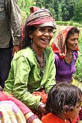 Almora, India