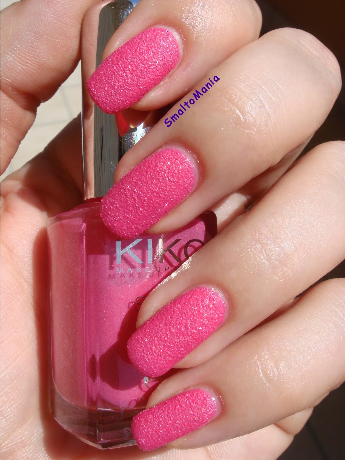 Kiko Sugar Mat n.452 Watermelon