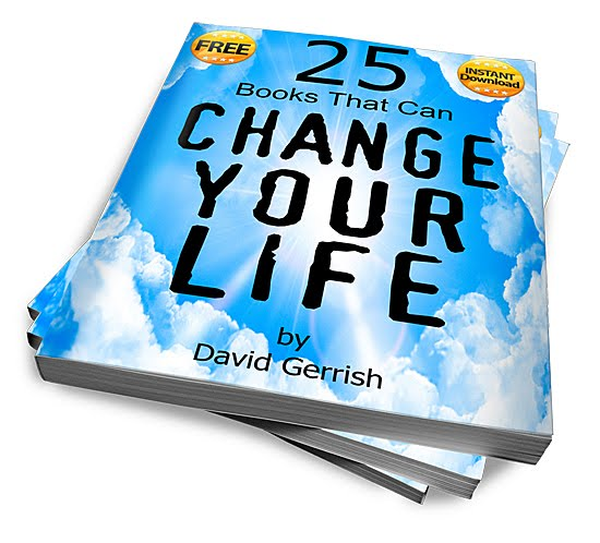 SIGN UP TO MY NEWSLETTERS & RECEIVE THIS FREE EBOOK!