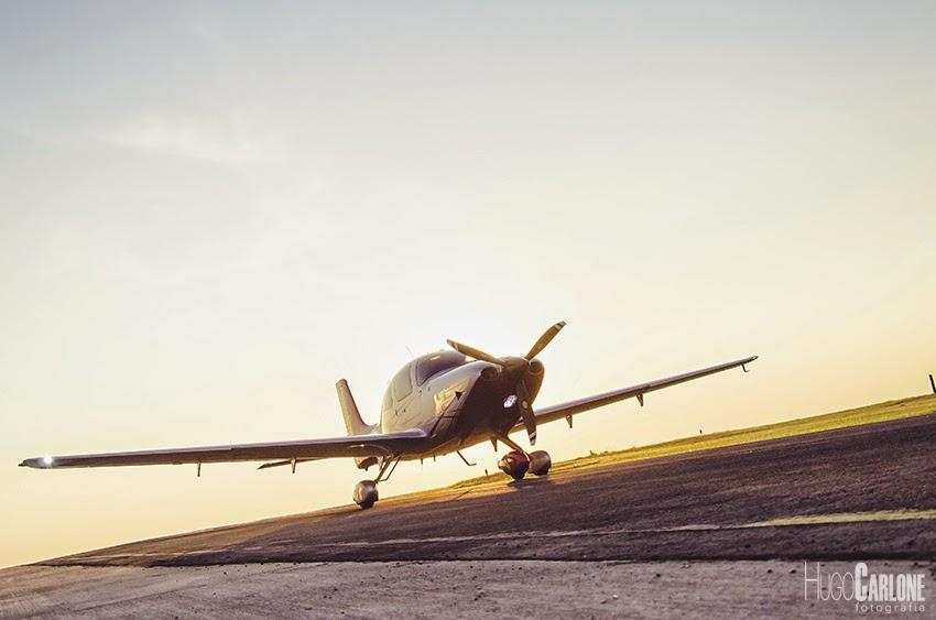 17ª Feira Internacional de Aviação em Maringá