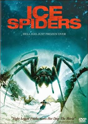 descargar Arañas Devoradoras – DVDRIP LATINO