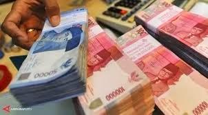 uang gaji