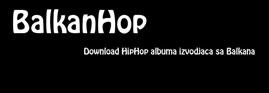 Balkan HipHop